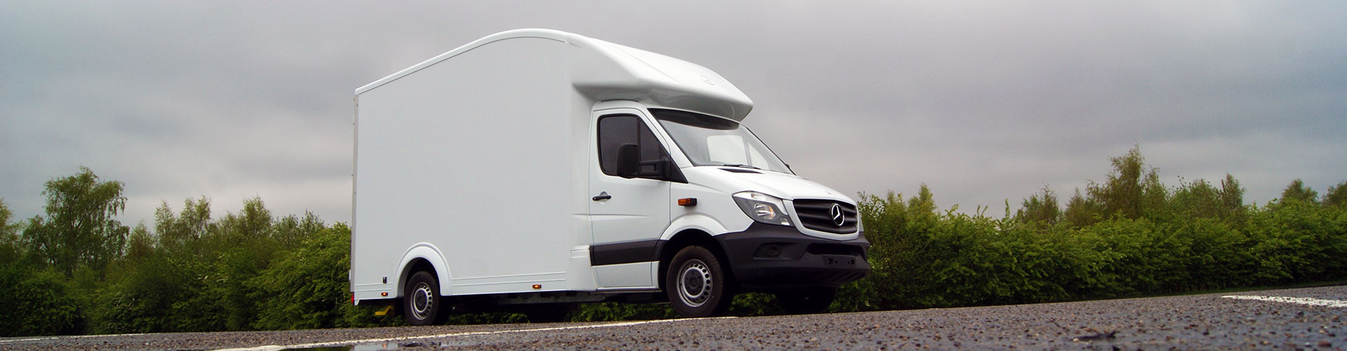 Mercedes Sprinter HILO